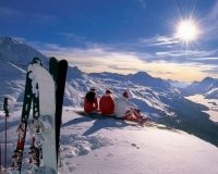1 ноября в Челябинской области откроется горнолыжный сезон