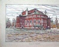 В Челябинске пройдут чтения проекта «Пьесы нашего города»