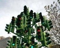 Светофоры на улице Сибгата Хакима снова заработают