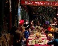 В Самаре съемочная группа готовится к съемкам первой новогодней комедии