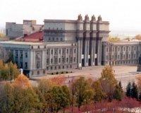 22 октября на площади Куйбышева  начнется посадках новых елей
