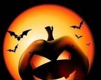 Приближается очередное Halloween Party!