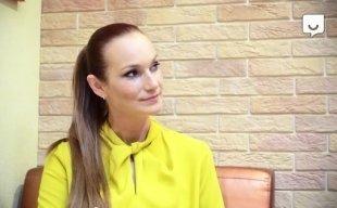 Выбирай-ТВ: эксклюзивное интервью с Ташей Строгой