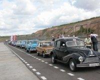 В Казани пройдет парад ретро-автомобилей