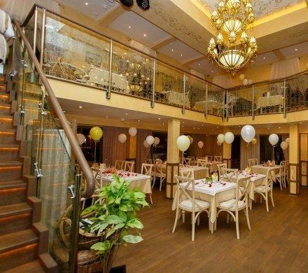 Ресторан La storia отметил свою годовщину
