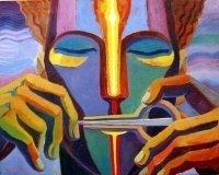 Тюменцы услышат «Великий Дух Фрекен Бок»