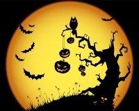 Mr.Jager закатит дикую вечеринку в честь Хэллоуина
