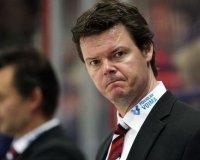 Главный тренер челябинского «Трактора» Карри Киви отправлен в отставку