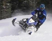 Самарским чиновникам потребовались снегоходы