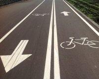 В следующем году в Сургуте появятся велосипедные дорожки