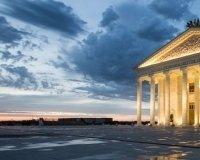 Вечер творчества Сыдыка Мухамеджанова состоится в Астане