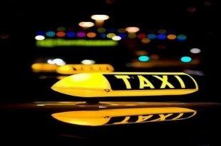 Пять такси, в которых водятся