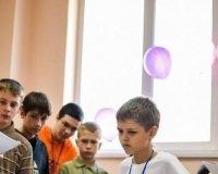 29 ноября в Самаре пройдет турнир по мобильной робототехнике «R2D2 Samara»