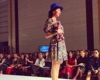В Астане стартовала неделя моды прет-а-порте