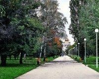 На благоустройство парков, скверов и фонтанов в Самаре выделено 260 млн рублей