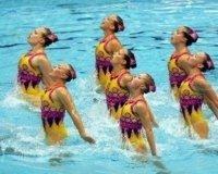С 23 октября в Самаре начнется международный турнир по плаванию «Принцесса Волги»