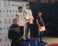 В Караганде завершился чемпионат области по боксу среди взрослых.