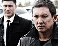 В сети появился трейлер казахстанского фильма «Заговор Оберона»!