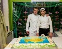 В Караганде ресторан ASSORTI отметил день рождения