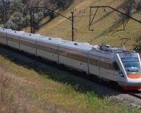 7 ноября запустят скоростную электричку Челябинск-Златоуст