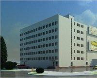В Самаре Появился проект ТЦ «Бристоль», который строят на месте бывшей табачной фабрики