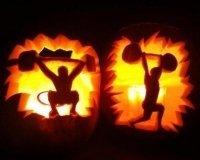 ATHLETICGYM отметит Хэллоуин по-спортивному