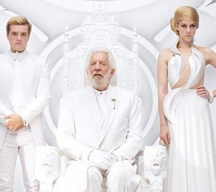 Топ-10 самых ожидаемых фильмов до конца года