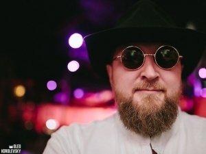 Фестиваль «Усы & Борода» №2 в баре Roxy