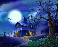 Приближается не только Хэллоуин, но и вечер хамства!