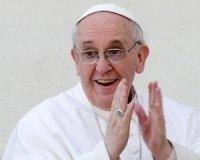 Папа Римский признал теорию Большого взрыва