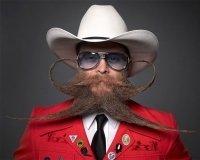 Тюменцы выберут лучшую бороду