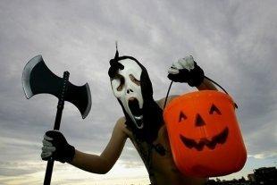 Куда пойти отмечать Хэллоуин