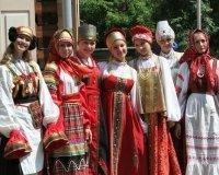 В Челябинске пройдет показ национальных костюмов