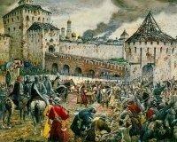 На Кировке 4 ноября будет реконструкция событий Смутного времени и рыцарский турнир