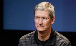 Милонов предложил запретить въезд в Россию гендиректору Apple