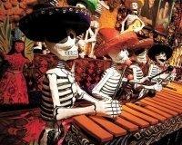 «Дон Хулио» отправит гостей в загробный мир