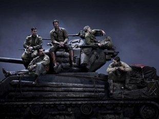 Выбирай-ТВ: «Ярость» и 7 лучших фильмов про танки