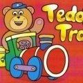3- 4 года. Teddy's Train Fun!