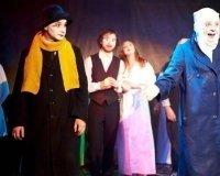 Актеры студии-театра «Манекен» собирают деньги на фестиваль Unifest`15