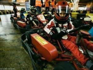 Картинг — «младший брат» Формулы-1