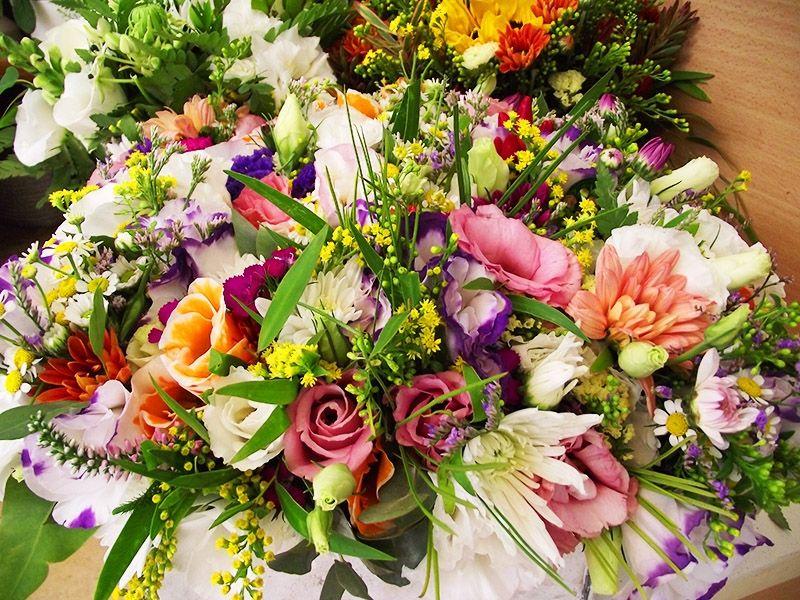Где купить букет цветов в тель авиве