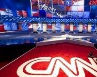 В России перестанет вещать CNN