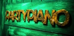 Partypiano, клуб, кафе