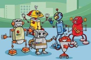 Гениальные механики планеты: кружки робототехники для детей в Челябинске