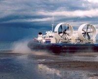 Казань переходит с водных судов на воздушные подушки