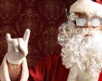 Дед Мороз отметит день рождения в клубе