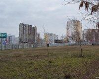 На Советской Армии готовят строительную площадку под новый жилой комплекс