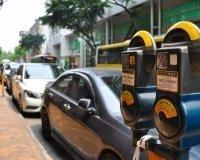 В Самаре хотят ввести платные парковки с 2015 года