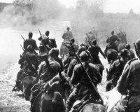 В Челябинской области установят памятник 112й башкирской конной дивизии