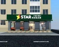 В Красноярске откроется новая сеть ресторанов быстрого питания